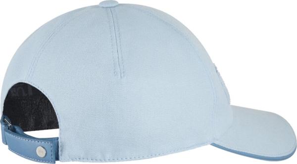 Dior Light Blue Baseball Hat