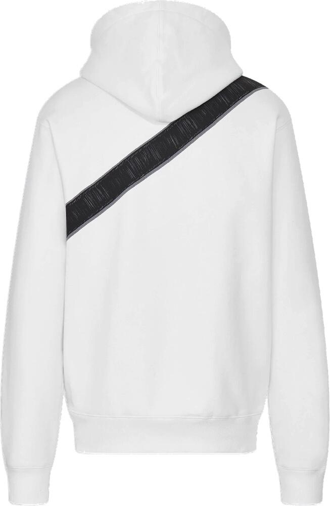 Dior Messenger Bag Print Hoodie