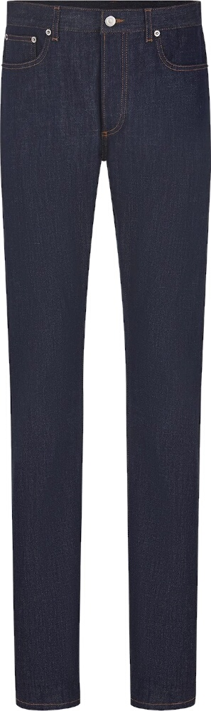 Dior Motif Lining Jeans