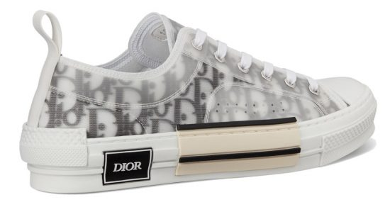 Dior Oblique Low Top Sneakers Worn By Rich The Kid In For Keeps Music Video