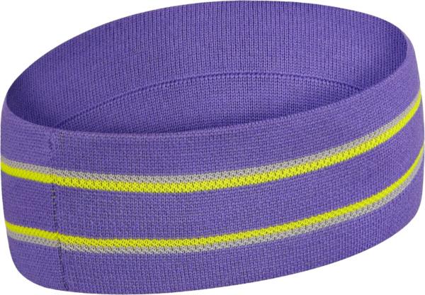 Dior Purple And Yellow Ski Handband