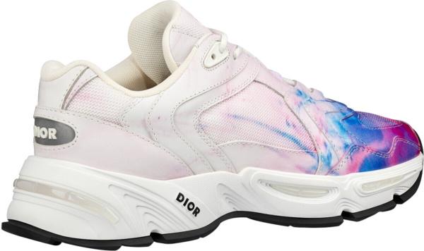 Dior Tie Dye Cd1 Sneakers