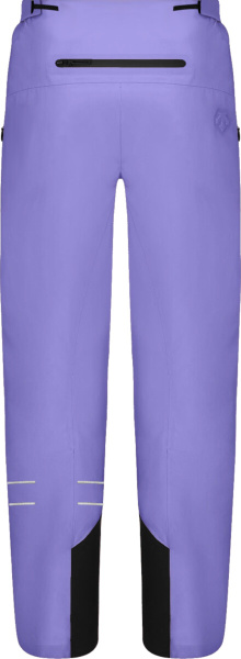 Dior X Descente Purple Ski Pants