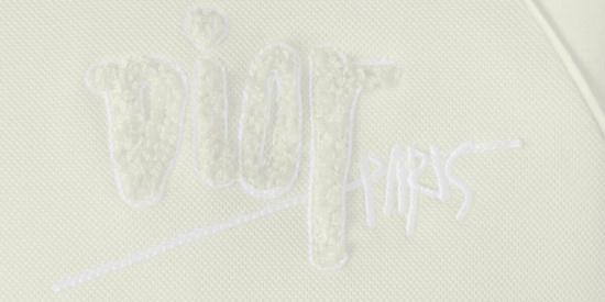 Dior X Shawn White Varsity Patch Jacket