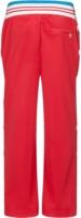 Blue & Red Printed Jogging Pants