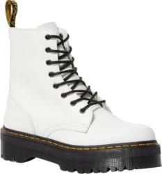 White 'Jadon' Boots