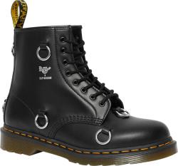 Dr. Martens x Raf Simons Ring Embellished Black Boots