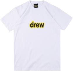 Drew House White 'Secret' T-Shirt