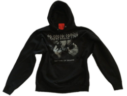 False Perception Depths Of Desire Hoodie Worn By Future In F And N Music Video