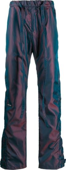 Fear Of God Iridescent Track Pants