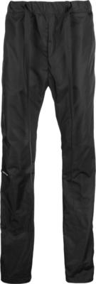 Fear Of God Black Logo Patch Pants