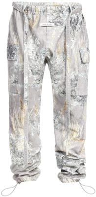 Fear Of God 'ghost' Camo Pants