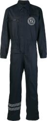 Fendi Navy Blue Jumpsuit
