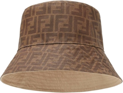 Fendi Reversible Bucket Hat