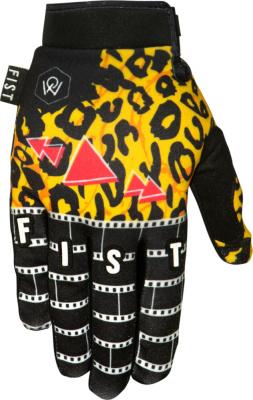 Fist X Ryan Walters Leopard Print Golves.jpga