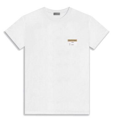 G Eazy Girls Have Fun White T Shirt