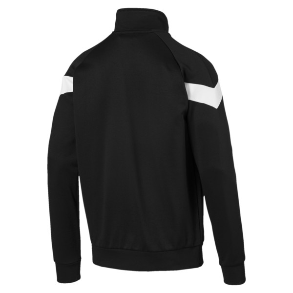 G Eazy Instagram Photo Wearing Black Puma Track Jacket