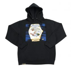 G Eazy Instagram Wearing Black E 40 Sick Wit It Records Hoodie