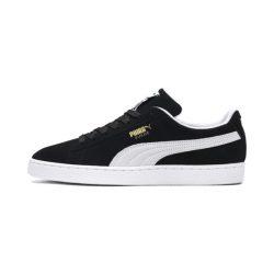 G Eazy Wearing Black Puma Sneakers