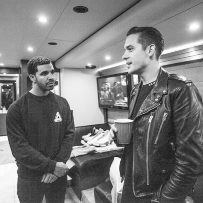 Geazy Wishes Drake A Happy Birthday Ft Supreme And Palace