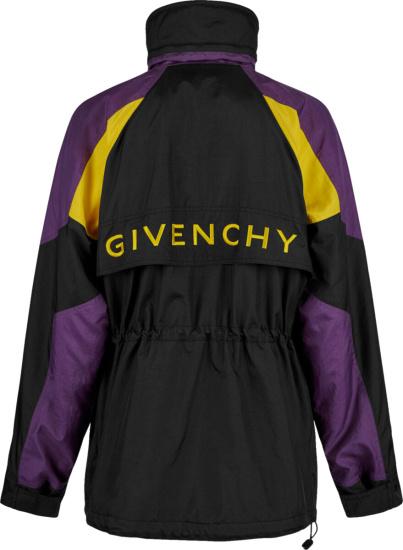 Givenchy Bm007j10pw