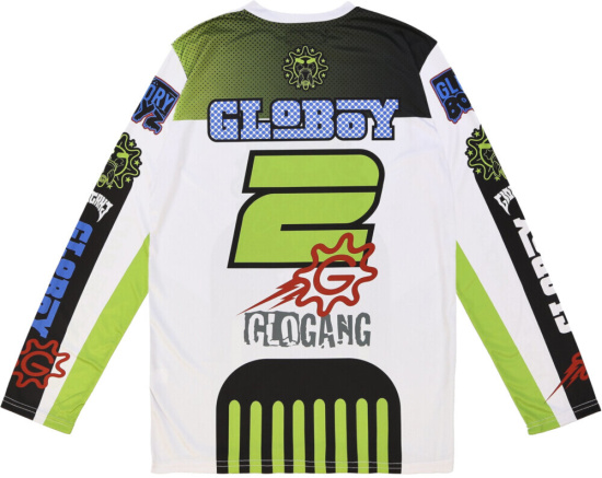 Globoy 2 Motorcross Jersey