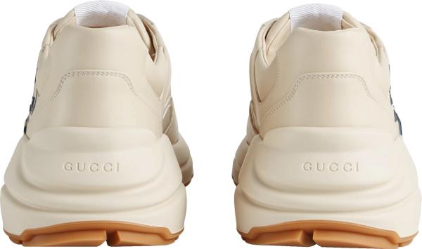 Gucci 25 Rhyton Sneakers