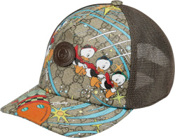 Gucci x Disney Donald Duck Trucker Hat