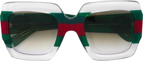 Gucci Gg0178s Sunglasses