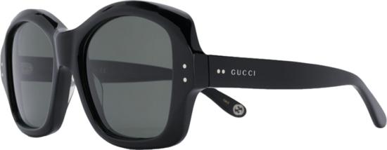 Gucci Gg0624s001 Sunglasses