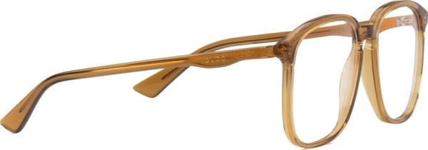 Gucci Amber Acetage Glasses