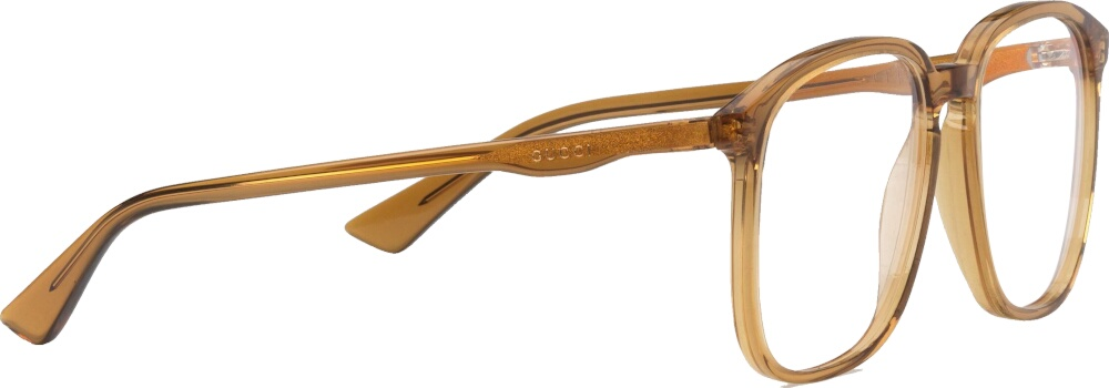 Gucci Amber Acetage Glasses