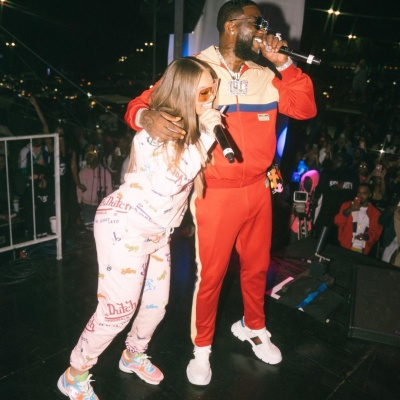 Gucci Mane Waptoberfest In Full Gucci Fit And Sneakers