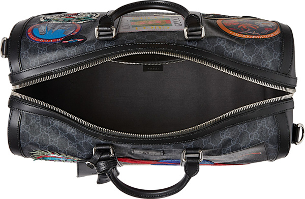 Gucci Night Courier Duffle Bag