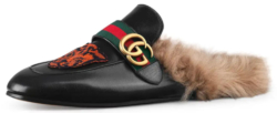 Gucci Princetown Slippers Worn By Roddy Ricch