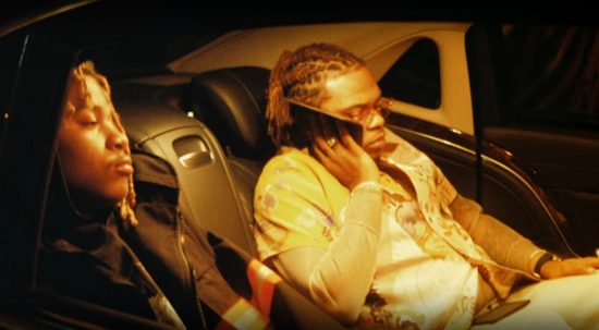 Gunna Richard Millie Plan Music Video Incorporated Style Cover Image