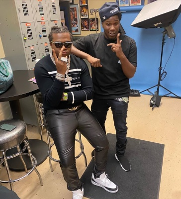 Gunna Shows Off His 1017 Alyx 9sm Rta Chanel Audemars Piguet And Jordan Fit