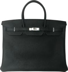 Hermes Hermes Togo Birkin 40 Bag