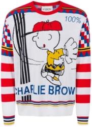 Iceberg Multicolored Charlie Brown Sweater