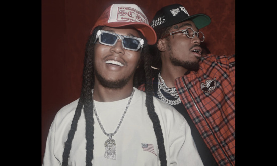 Inc Style Cover Image For Migos Racks 2 Skinny Music Video