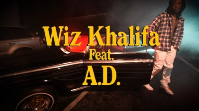 Inc Style Cover Image For Wiz Khalifa Ad Chappelles Show Music Video