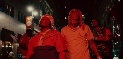 Incorporated Style Cover Image For 42 Dugg Lil Durk Free Ric Music Video