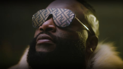 Incorporated Style Cover Image For Yemi Alade Rick Ross Oh My Gosh Music Video