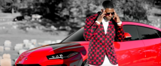 Incorporated Style Cover Image For Blac Youngsta Long Live Music Video