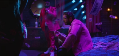 Incorporated Style Cover Image For Dj Khaled Celebrate Music Video