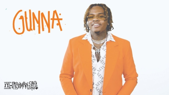 Incorporated Style Cover Image For Gunna Xxl Freshman Interview