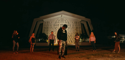 Incorporated Style Cover Image For Jackboy Changing Music Video