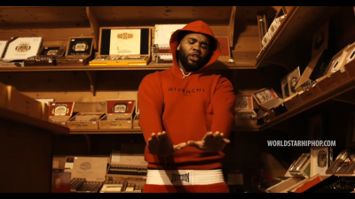 Incorporated Style Cover Image For Kevin Gates Wetty Music Video1