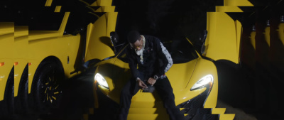 Incorporated Style Cover Image For Key Glock Im The Type Music Video