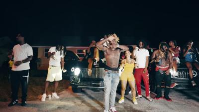 Incorporated Style Cover Image For Kodak Black Senseless Music Video